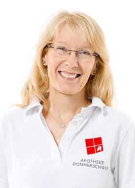 Doris Pahl